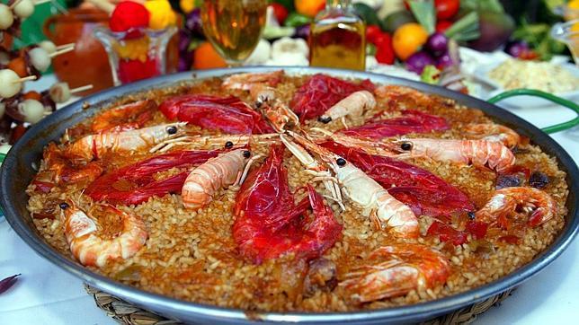 Diez cosas típicas que llevarse de recuerdo de Alicante