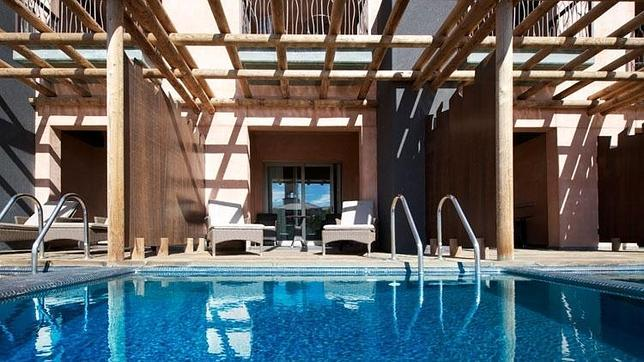 Diez hoteles con encanto en canarias - Hoteles con encanto y piscina ...