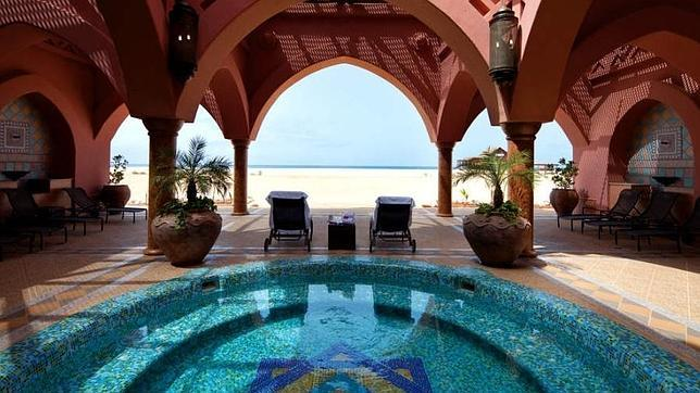 Los hoteles solo para adultos, opción de relax en auge en España y en el mundo