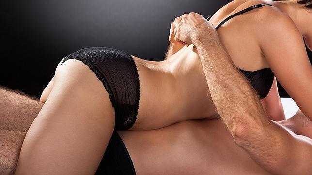 Dale a un hombre un orgasmo
