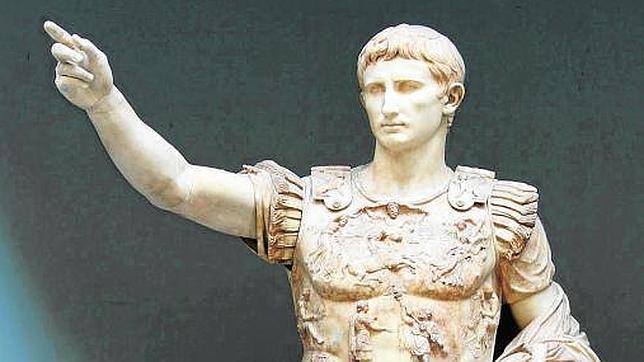 Augusto no es profeta en su Imperio