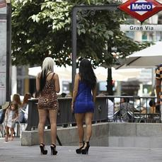 prostitutas en valdemoro prostitutas montcada