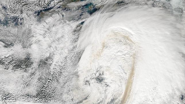 La NASA detecta cantidades inexplicables de una sustancia destructora de la capa de ozono