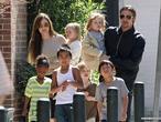 Brad Pitt ya no est� enamorado de Angelina Jolie