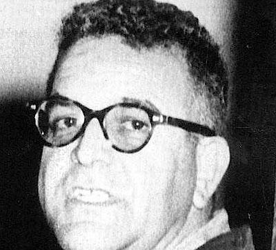 Ramón Mercader: el comunista español que asesinó a Trotski con un pico de escalar