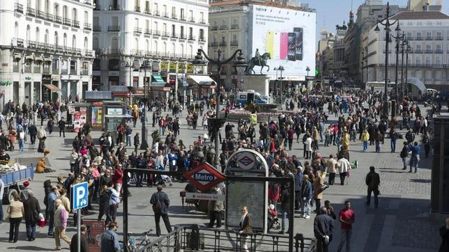Los S Mbolos De Madrid Para Los Turistas Extranjeros