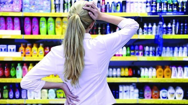 Diez trucos que hacen los supermercados para que compres más de lo que necesitas