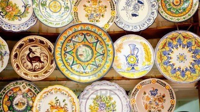 Diez cosas t picas para regalar o llevarse de recuerdo de Ceramica artesanal valencia