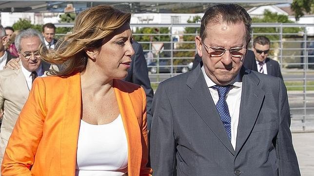 La Junta de Andalucía pide «no satanizar» a UGT-A por las facturas falsas