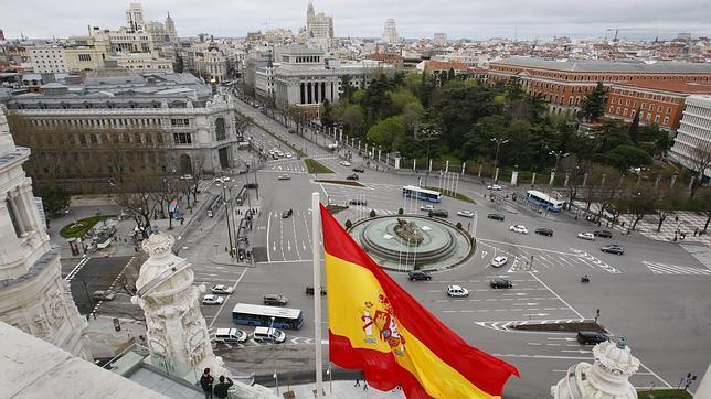 «De Madrid al cielo», a través de sus terrazas y miradores más impresionantes