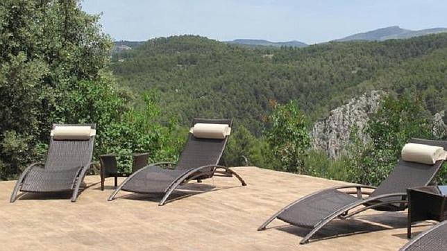 Diez hoteles con encanto en alicante - Casa rural alcoy ...