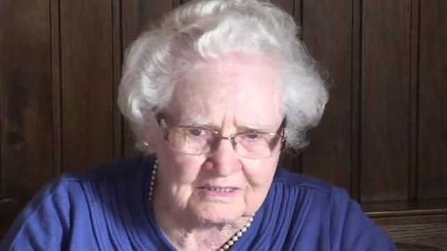 Elisabeth Kalhammer, la empleada doméstica de Hitler hasta los días del bunker y el hundimiento