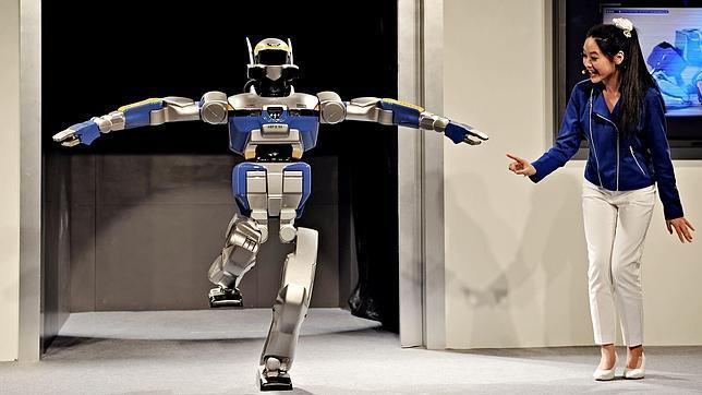 Los trabajadores serían mejores si su jefe fuese un robot