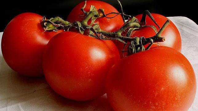 El tomate, el rey de la dieta mediterránea