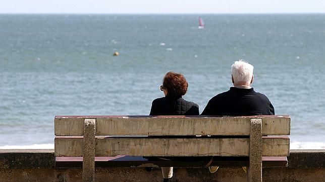 La pensión media de jubilación alcanzó en agosto los 1.001,93 euros mensuales