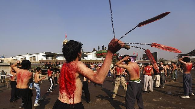 ¿Por qué dice Irán que invadirá Irak si cae Kerbala?