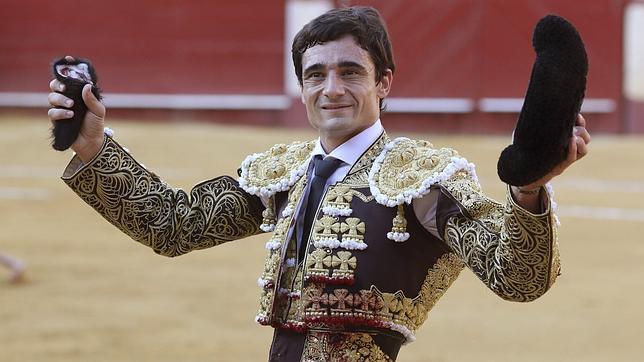 La sinceridad de Paco Ureña