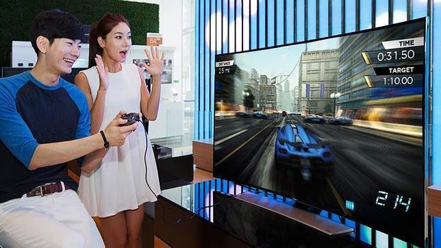 Samsung presentará su concepto de «Hogar conectado» en la IFA de Berlín