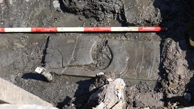 El hallazgo romano encontrado en Vindolanda