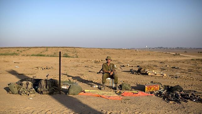 ¿Quién ha ganado la guerra en Gaza?