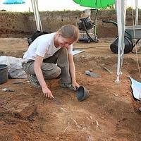 Encuentran en Croacia un horno con 6.500 años de antigüedad