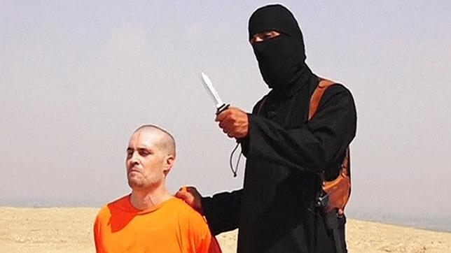 El Estado Islámico sometió a Foley a una técnica de tortura utilizada por la CIA