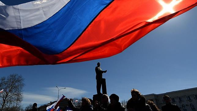 Rusia denuncia la desaparición de dos diplomáticos