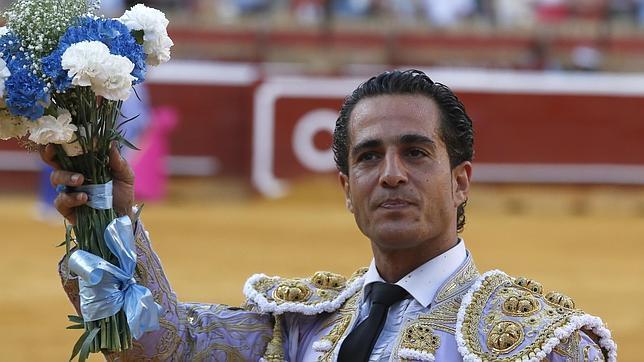 Iván Fandiño gana su primer trofeo Manolete