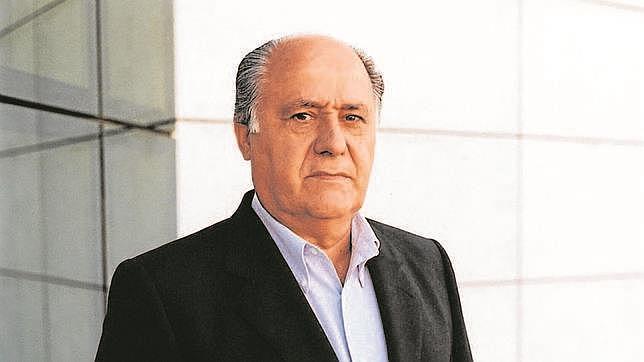 El creador de Zara tiene una fortuna de 47.000 millones de euros, según Forbes