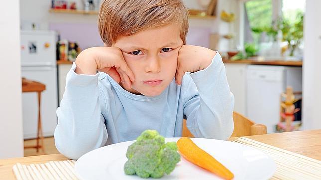 Los padres no deben desanimarse antes una respuesta negativa inicial de sus hijos