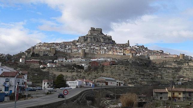 Quince de los pueblos amurallados más bellos de España