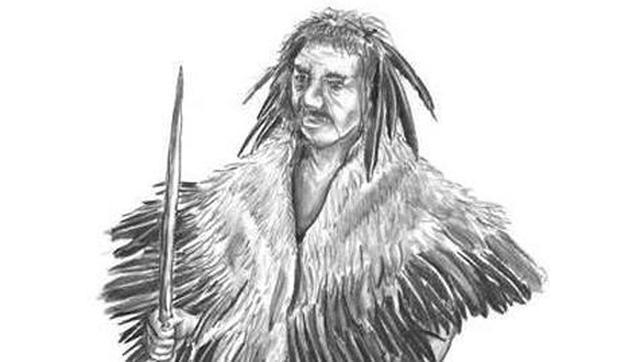 Los neandertales se adornaban con plumas
