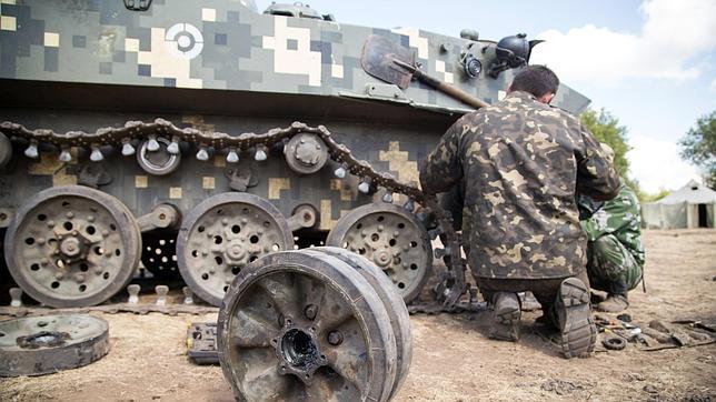 Rusia revisará su doctrina militar ante la crisis de Ucrania y la pos..