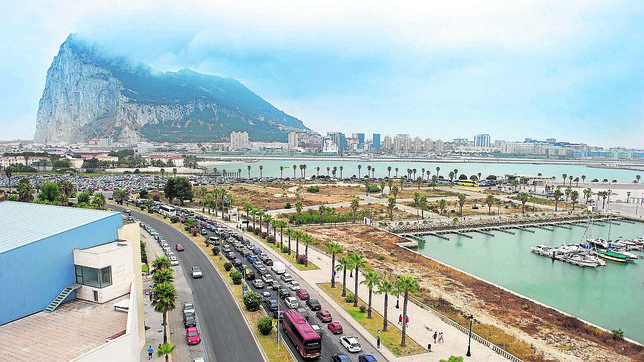 El reino unido acaba con el para so fiscal del juego online en gibraltar - Casas embargadas en la linea dela concepcion ...