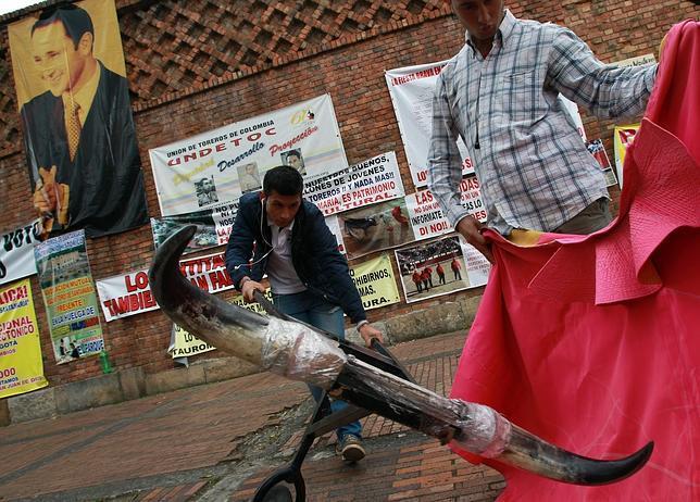 Bogotá aprueba la vuelta a los toros mientras en Cataluña siguen prohibidos