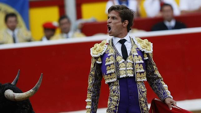 El Juli dirigirá un tentadero público el próximo miércoles en la plaza de toros de Salamanca