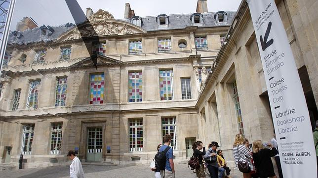 Museo Picasso Paris.El Museo Picasso De Paris Abrira Sus Puertas Por Fin El Proximo 25
