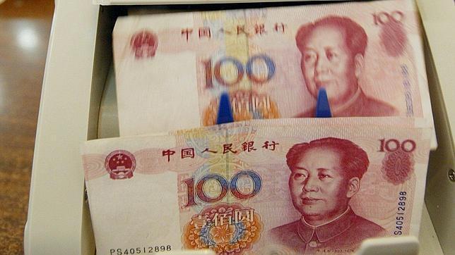 El último timo en China