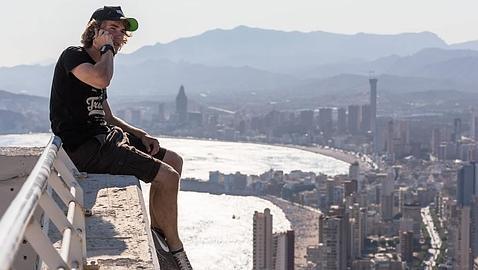 Los fotógrafos más temerarios del mundo que triunfan en internet
