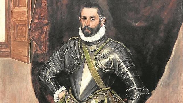 Resultado de imagen de Retrato de Vincenzo Anastagi