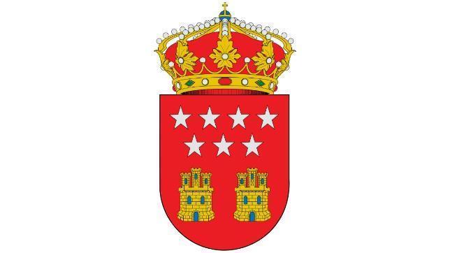 El escudo actual, vigente desde 1983