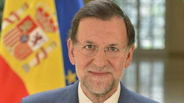 Fotografía del perfil de Mariano Rajoy