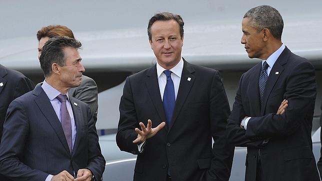 Las claves de la cumbre de la OTAN