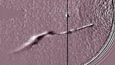 CometJacques  478x270 - La última oportunidad para ver el cometa Jacques