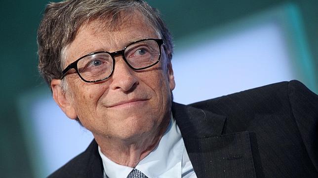Las diez personas más ricas del mundo