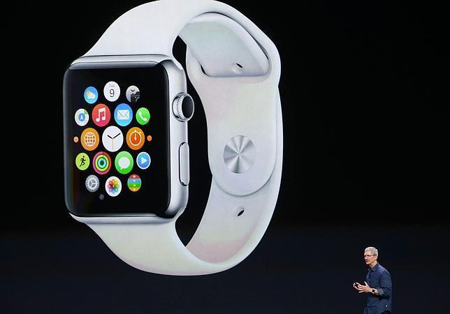 Apple sorprende con dos nuevos iPhone 6 y su primer y revolucionario Apple Watch
