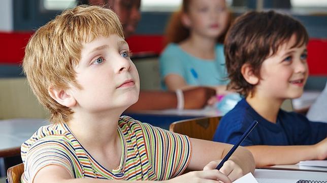 Problemas a los que se enfrentan los niños en la vuelta al colegio