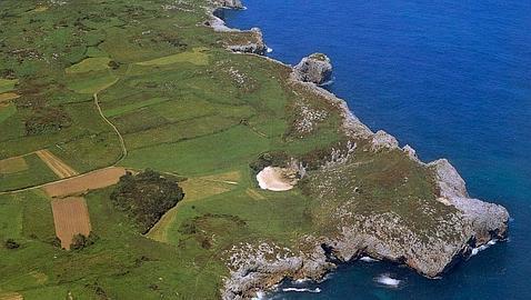 La playa más pequeña del mundo está... en España