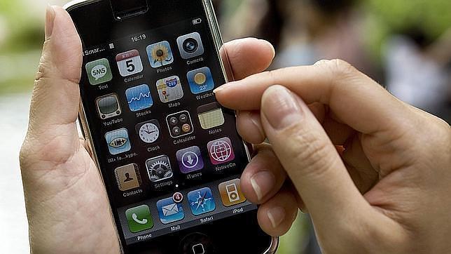 Así han cambiado los «smartphones» de Apple hasta el iPhone 6