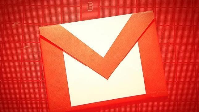 Ilustración de Gmail